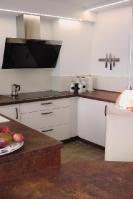 Küche 11 Vanille Bronce_1