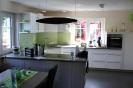 Küche 3.1 Weißlack