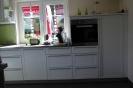Küche 3.2 Weißlack