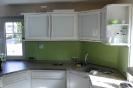 Küche 3.4 Weißlack