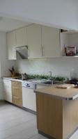 Küche 5.1 Vanille-Eiche