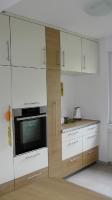 Küche 5.2 Vanille-Eiche