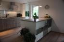 Küche 7.2 Eiche-Weiß