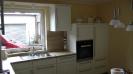 Küche 8.2 Weißlack-Eiche
