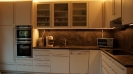 Küche weiß matt 1.1