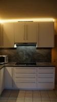 Küche weiß matt 1.2